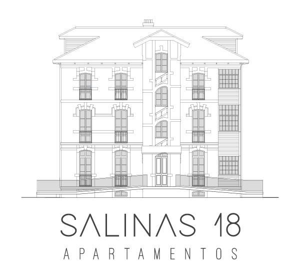 Logo Apartamentos Salinas 18